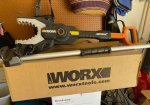 JAW SAW – New in Box - JAW SAW – New in Box