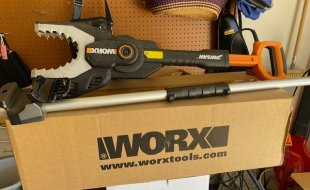 JAW SAW – New in Box