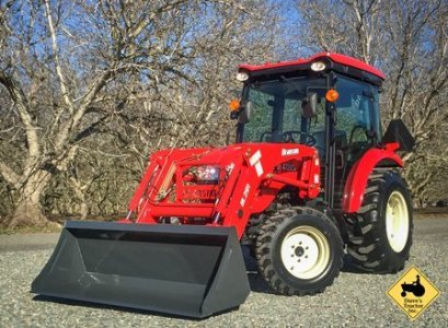 Tractor work and operator for hire
