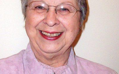 Mabel Janis Anderson Kruse