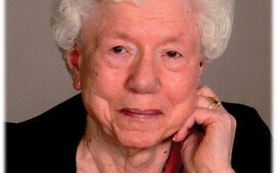 DeEtte D. Graettinger