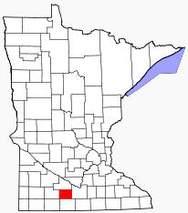 Watonwan County Minnesota Guide