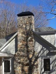 Lakes Region Chimney Pro Chimney Sweep NH - Custom Cap