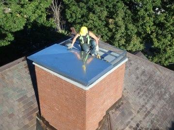 Lakes Region Chimney Pro Chimney Sweep NH - Historic Chimney Preservation