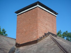 Historic school house restoration - NH Chimney Sweep