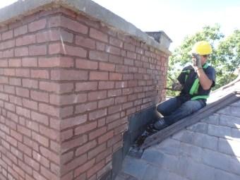 Lakes Region Chimney Pro Chimney Sweep NH - Masonry Repair and Tuckpointing