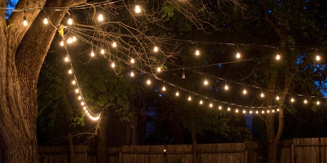 5 ways to use bistro lights lakes