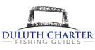 Duluth Charter Fishing Guides Association logo