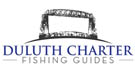 Duluth Charter Fishing Guides Association logo