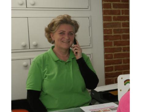 Ewa Haddon