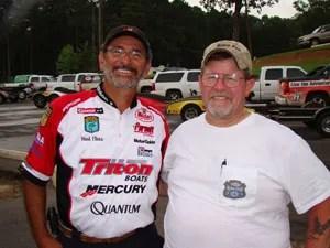 Paul Fisler with Paul Elias