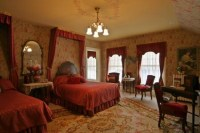 Antiquities' Wellington Inn - Michigan Bed And Breakfast ...