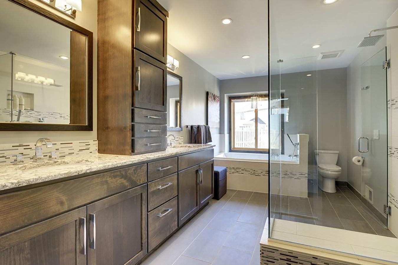 Bathroom Remodeling Chicago  Remodeling Contractors