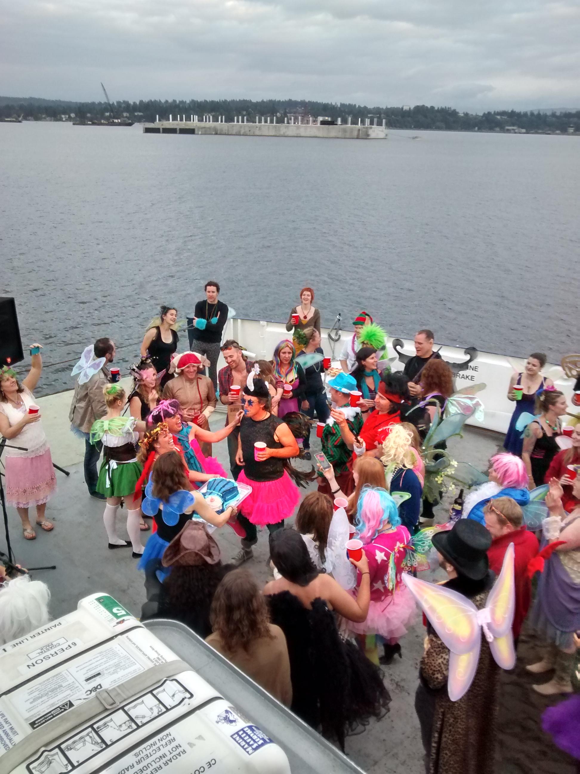 Beach Wedding 10 Guests