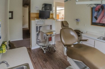 Pasco County Florida Dentist Office