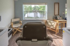 Dentist Chair at Hudson FL Dental Office