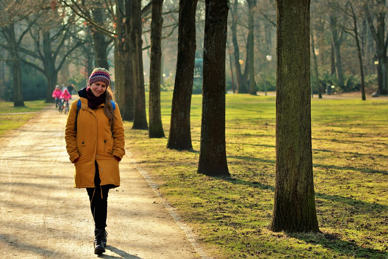 Exercise and the Emotionally Healthy Heart
