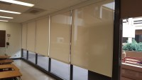 Commercial - Lake View Window Coverings