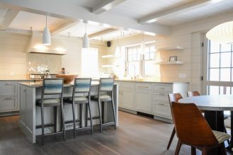 Salisbury Home Kitchen