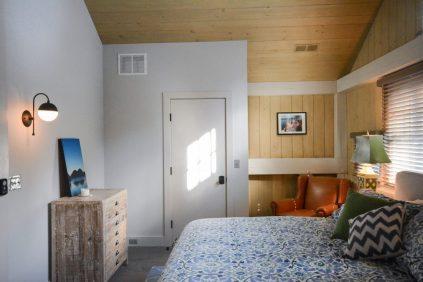 South Shore Bedroom