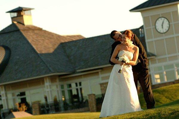 Legends Club Weddings Lakeville MN