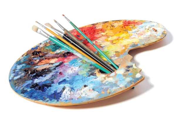Calling Lakeway Artists Arts District