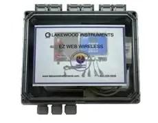 1268976 EZWEB Wireless system