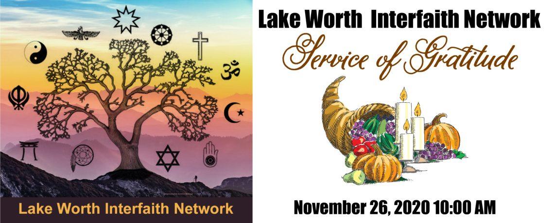 LWIN Service of Gratitude