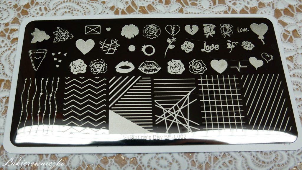 born-pretty-layering-stamping-stemplowanie-warstwowe-plytka-lakiery-do-stemplowania-magnes-lakier-cat-eye-3D-plytka-b-loves-plates-B.11-summer-paradise-Lakierowniczka