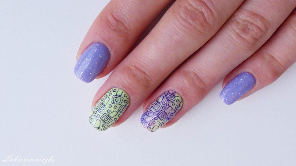lakiery-na-paznokciach-zdobienie-na-meet-beauty-nailac-179-neo-nail-juicy-lime-stempel-b-loves-plates-rainbows-and-unicorns-Lakierowniczka-lakiery na paznokciach
