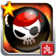 Pirate Gunner Icon