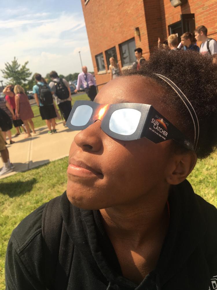 Lakota East Spark Online Nia Butts Eclipse