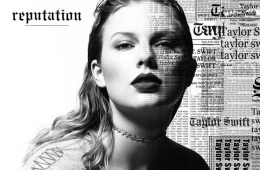 Taylor Swift Look What You Made Me Do Music Review by Caroline Bumgarner on Lakota East Spark Cincinnati Ohio Staff Online Culture