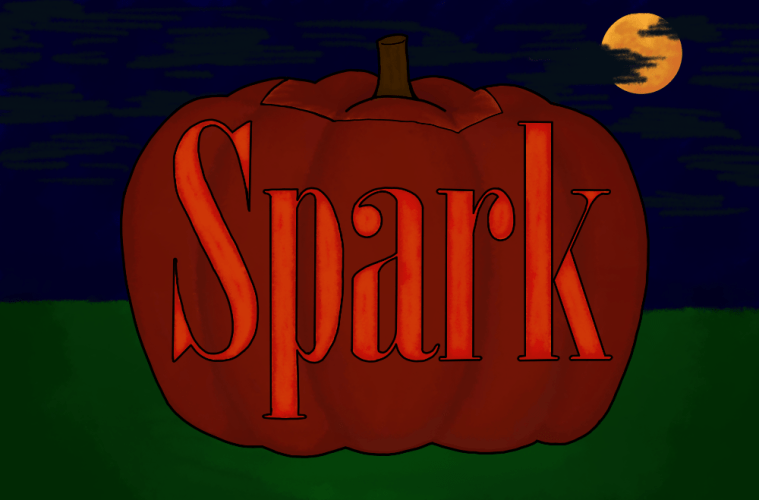 October Staff Playlist Art by McKenna Lewis by Katey Kruback Lakota East Spark Cincinnati Ohio Staff Online Culture
