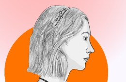 Lady Bird Movie review Art by Bryce Forren review by Bryce Forren Lakota East High School Lakota East Spark Newsmagazine Online