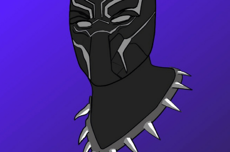 Black Panther Movie review review by Ruth Elendu Art by Bryce Forren Lakota East High School Lakota East Spark Newsmagazine Online