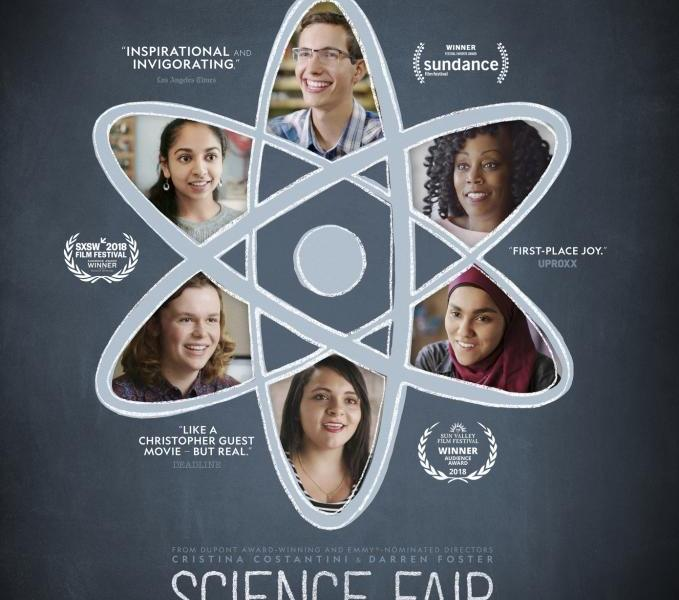 national geographic hannah myers science fair early viewing lakota east high school student journalist spark