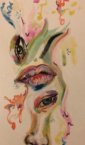 Paintings/ Prints
