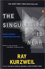 Ray Kerzweil Singularity is Near