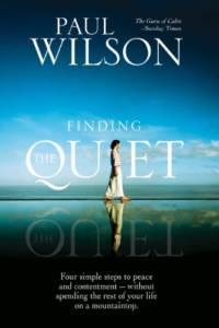 Paul Wilson - Finding the quiet