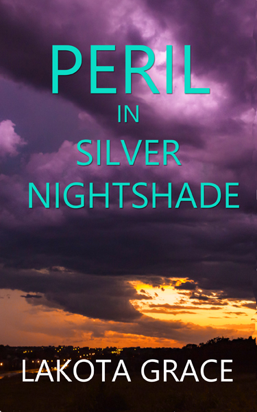 Setting for PERIL IN SILVER NIGHTSHADE