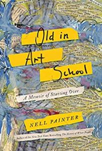 Book picture: Old in Art School
