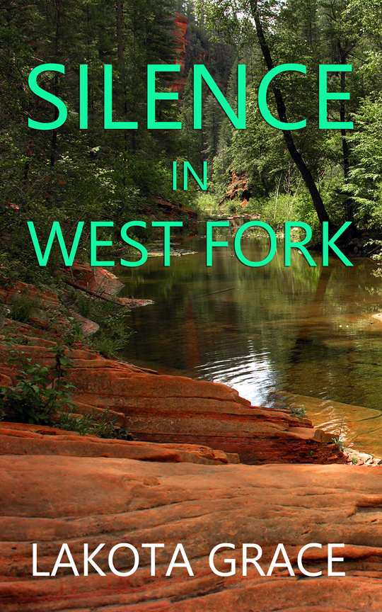 SILENCE IN WEST FORK is here!
