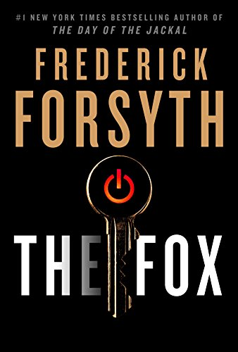 Book Review: The Fox by Frederick Forsyth
