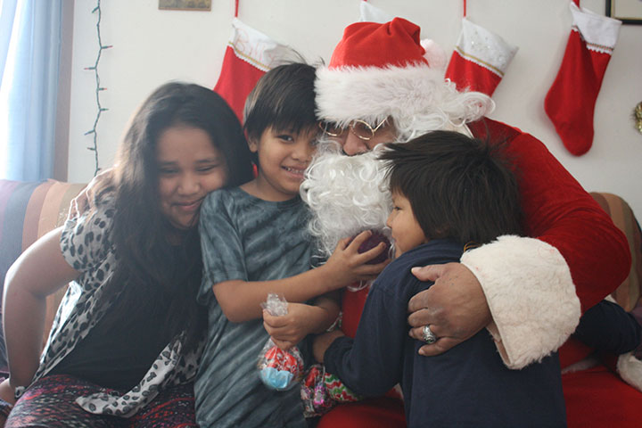 CRYP Announces Special Holiday Happenings in December