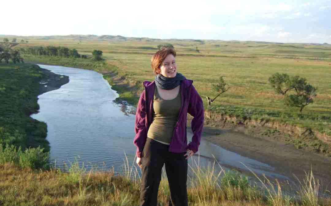 Volunteer Spotlight: Lara Benteler