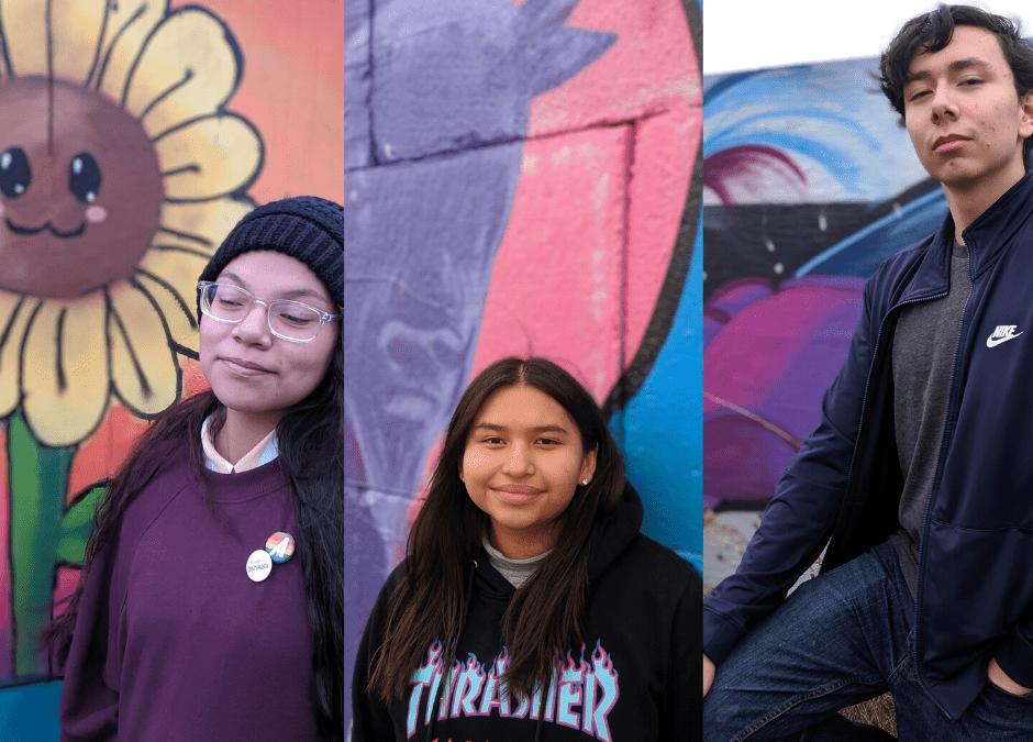 November Hall of Fame: 2019-2020 Lakota Art Fellows