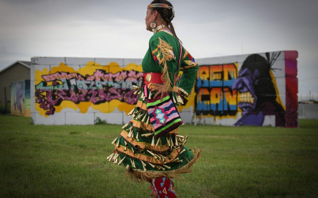Coming Soon: A New Home for the Waniyetu Wowapi Lakota Youth Arts & Culture Institute