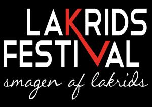 LakridsFestival_Logo_HvidSkriftsortbaggrund