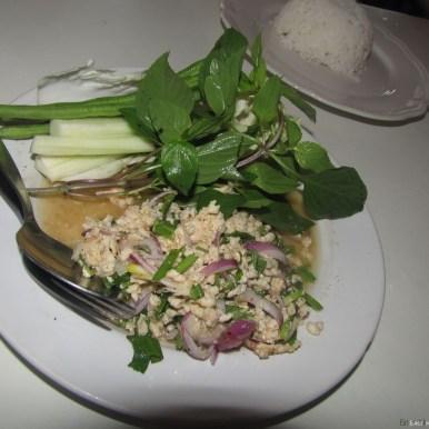 тайские травы базилик